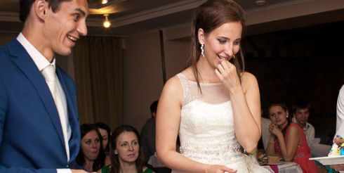 Свадебный ведущий, диджей на свадьбу