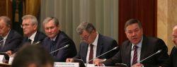 Глава Правительства РФ поддержал предложения Олега Кувшинникова