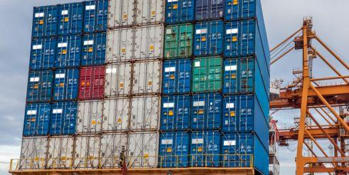 Особенности морских перевозок в США
