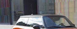 Официальный дилер Mini начал работу на отечественном рынке