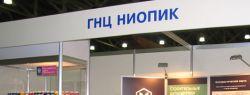 Инновационные разработки и продукты ФГУП «ГНЦ «НИОПИК» на Международной конференции и выставке ФИЗТЕХ-МЕД 2015