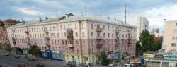 В Омске появится теплая остановка