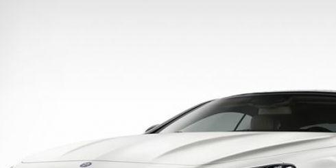 Mercedes-Benz S63 AMG: краткий обзор и мнение автолюбителей