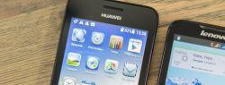 Китайские бренды заняли почти половину рынка смартфонов