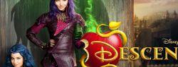 Канал Disney представляет премьеру современной сказки – «Наследники»!