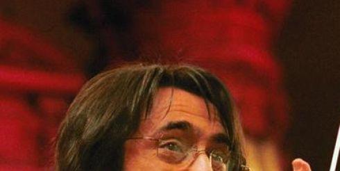 Юрий Башмет: влюбленность «приятная болезнь»