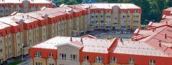 ГК «Гранель» сдает первые дома ЖК «Валентиновка парк» с опережением сроков