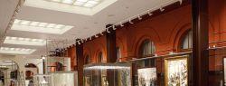 Выбор оборудования для музея
