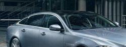 Jaguar готовит дебют преемника флагманского седана XJ