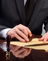 Договор с юристом и оплата его работы