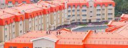 ГК «Гранель» построит паркинг в ЖК «Валентиновка парк»