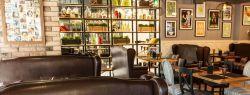 Интересные рестораны в Киеве