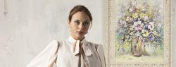 Модное женское пальто: стиль и элегантность