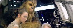 В Лондоне начались съемки восьмых «Звездных войн»