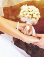 Россияне стали реже жениться и разводиться