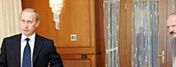 Минск и Москва обменялись дезинформацией по актуальным вопросам