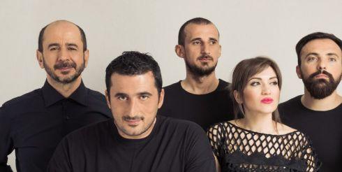 Грецию на «Евровидении 2016» будет представлять группа Argo с песней Utopian Land