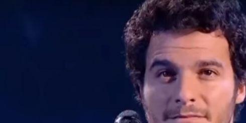 Францию на шоу «Евровидение-2016» будет представлять певец Amir Haddad с песней J'ai cherché