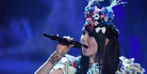 Jamie Lee с песней Ghost будет представлять Германию на «Евровидении 2016»