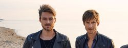Данию на «Евровидение 2016» представит трио Lighthouse X с песней Soldiers Of Love