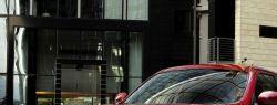 Характеристики автомобиля Nissan Juke