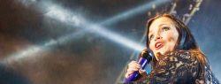 Тарья Турунен спела на одной сцене с Within Temptation