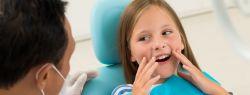 Как выбрать детскую стоматологическую клинику?