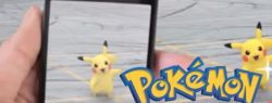 Как играть в приложение Pokemon Go?
