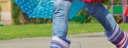 Плюсы и минусы женских резиновых ботинок