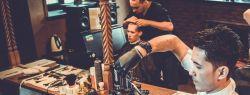 Барбершоп — парикмахерская для мужчин