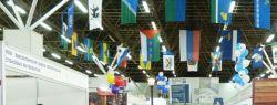 Лучшая в Тюмени выставка-ярмарка