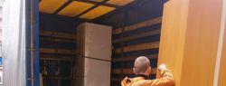 Как выбрать грузовую машину для квартирного переезда?