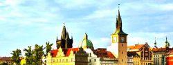 Почему стоит выбрать обучение в Чехии
