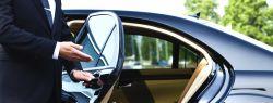 Аренда автомобилей с водителями