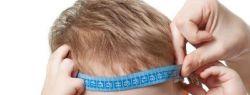 Ученые выяснили, как большая голова влияет на интеллект ребенка