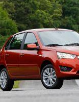 Автомобили Datsun уверенно захватывают авторынок