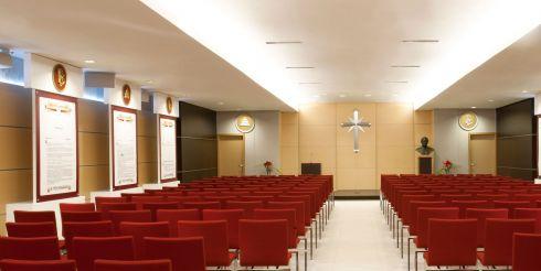 Саентологическая Церковь в России и мире