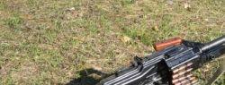 История ручного пулемета Калашникова