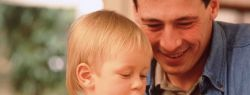 Детские игры для снятия дневного напряжения: как успокоить ребенка?
