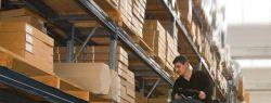 Услуги профессиональной уборки складов