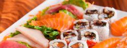Как правильно заказывать суши