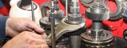 Где быстро и качественно починить коробку передач?