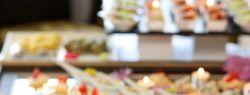 Организация питания на корпоративных мероприятиях — советы от специалистов ресторана «Классик»