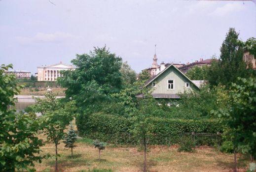 Минск 1964 года