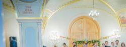 Участники пасхального концерта в Храме Христа Спасителя получили подарки от TOY RU