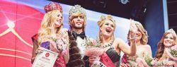 За главный приз конкурса «Королева столицы 2017» будут бороться 16 претенденток