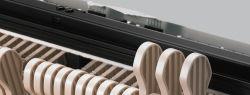 Как устроено электронное пианино