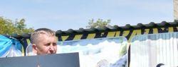 «Звезда МейТан» появилась на Аллее друзей Барнаульского зоопарка