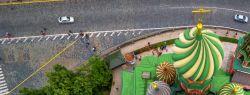 На аллее Тверского бульвара 30 августа откроется фотовыставка «Архитектура русского храма»