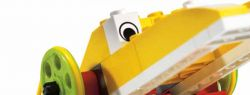 Робототехника – растим инженеров с 5 лет